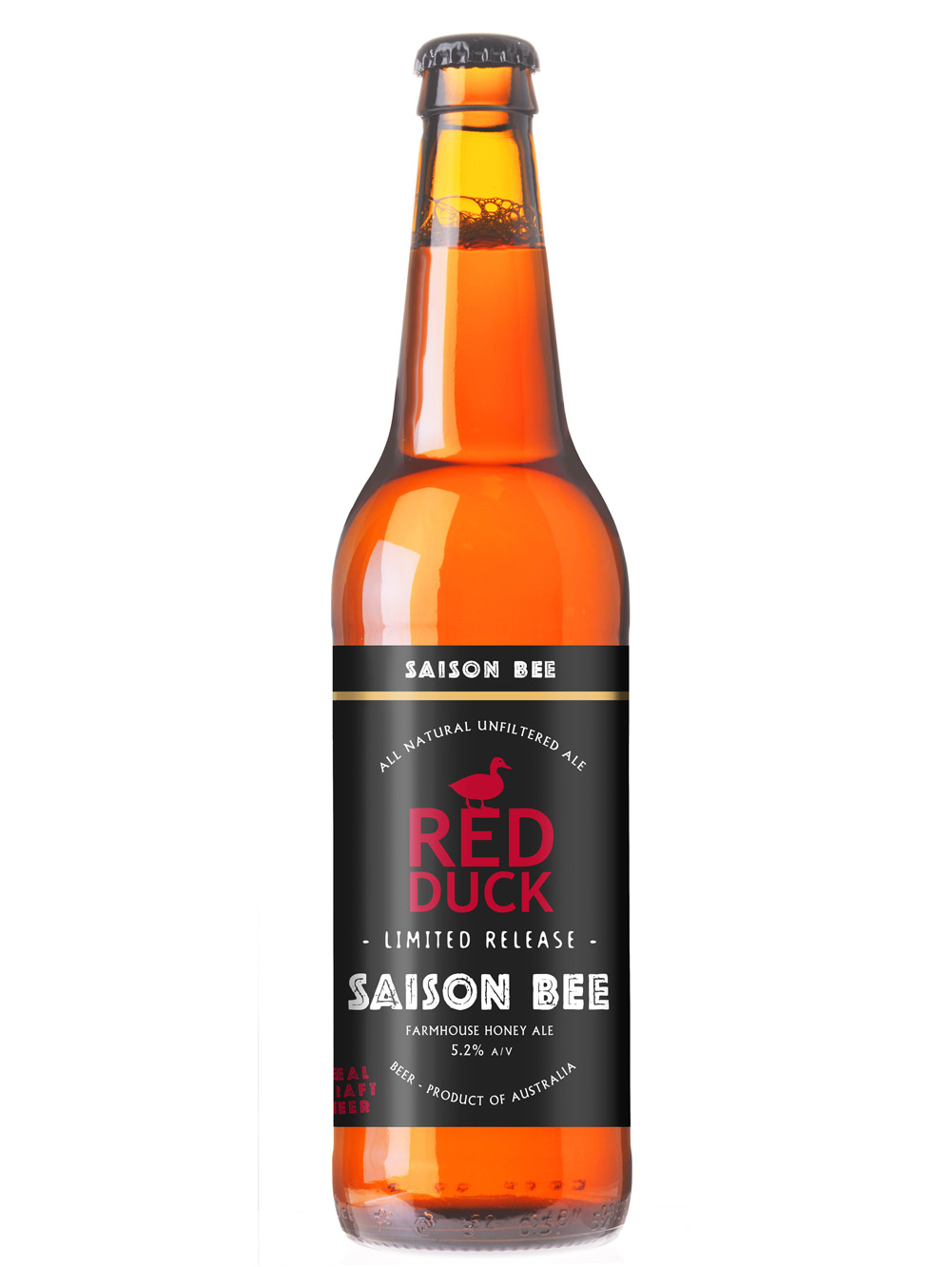 WEB SAISON BEE 500ml bottle