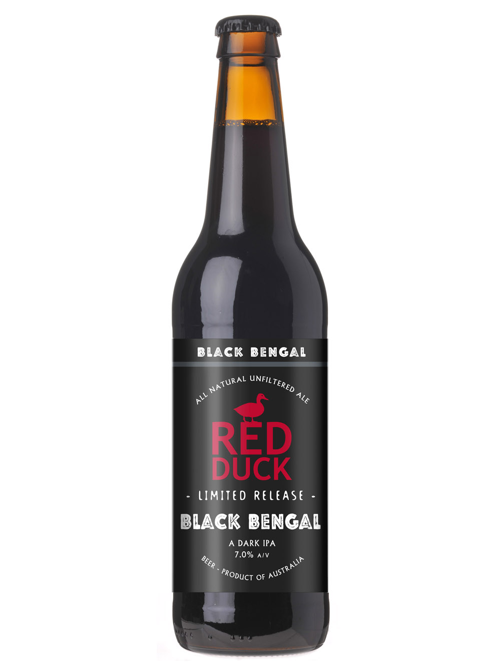 WEB black bengal bottle 500ml