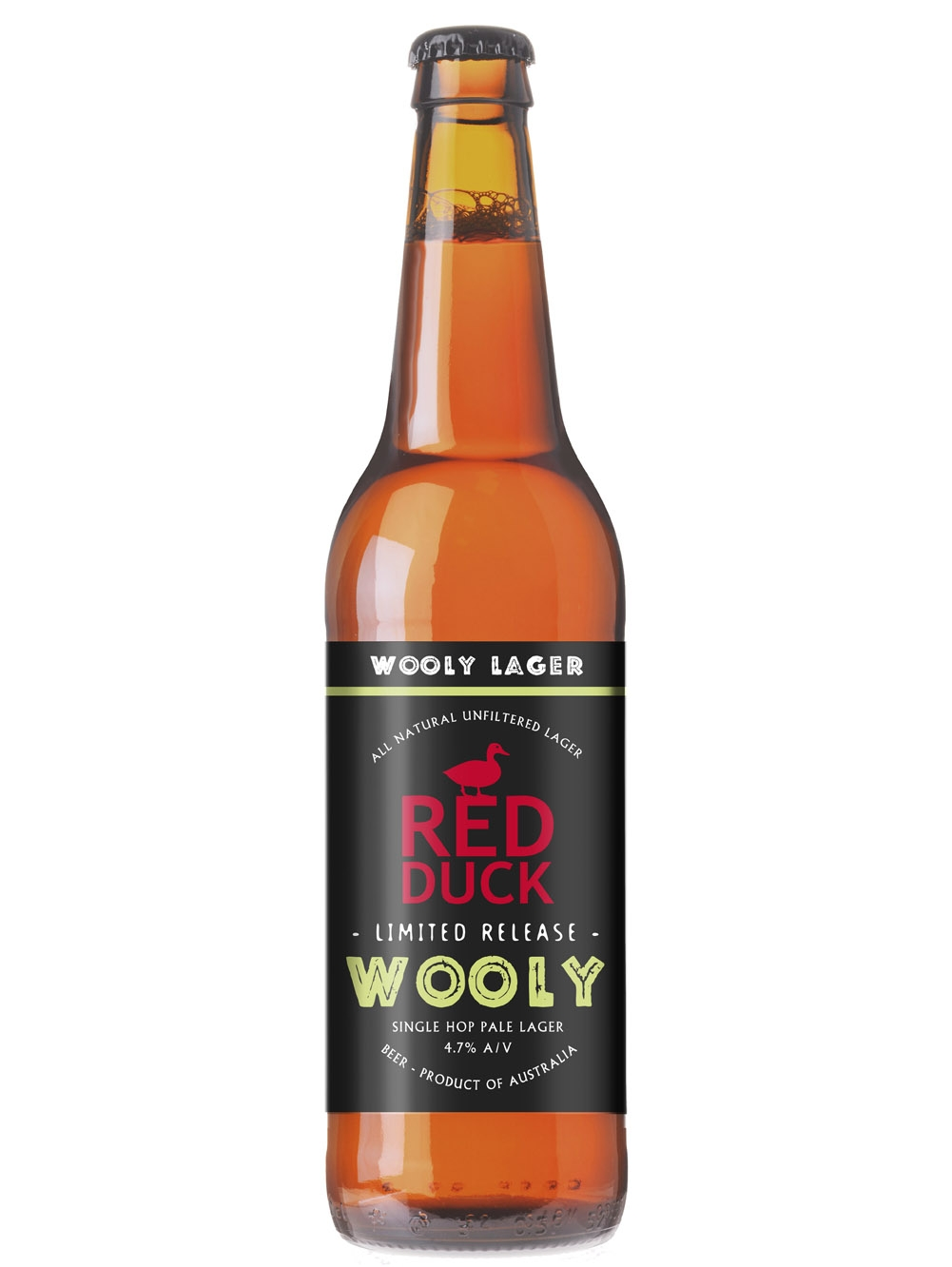Wooly Lager